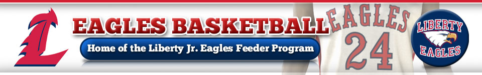 Jr. Eagles Basketball